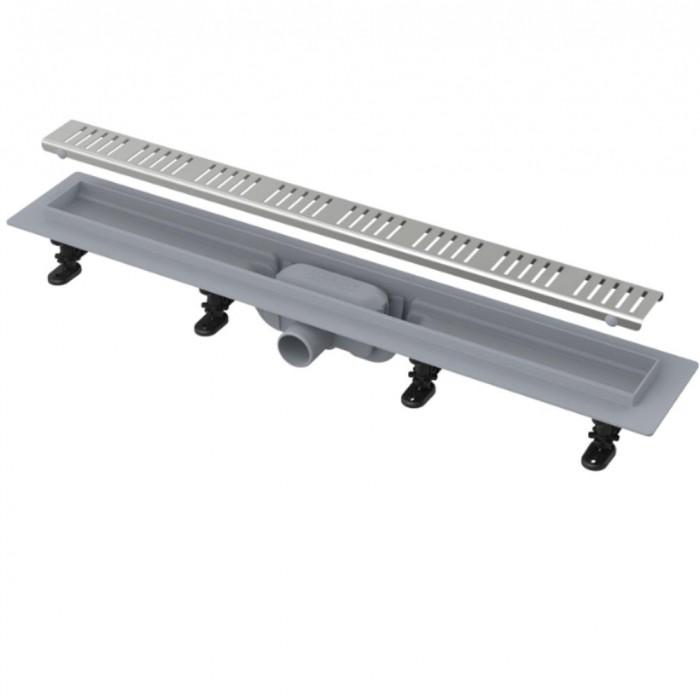 Лоток ( трап ) AlcaPLAST Simple APZ 10 -550