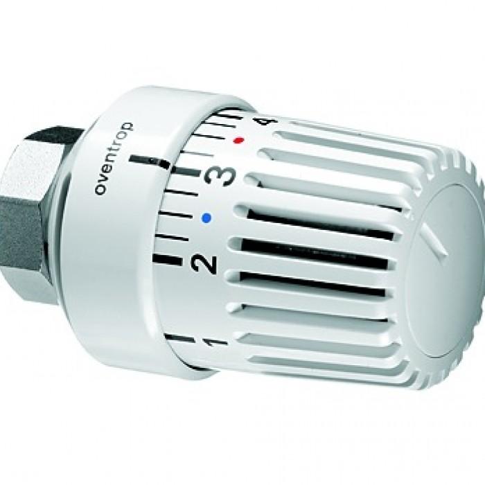 Термостатическая головка ( термоголовка) Овентроп ( Oventrop ) Uni LH